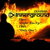 Light Em Up/Only One - Single cover art