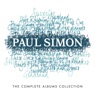 The Complete Albums Collection, Paul Simon