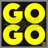 Go! (Autoerotique vs. Marc Noir vs. OutOfSync) - Single cover art