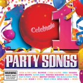 Various Artists - 101 Party Songs artwork