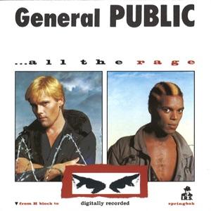 General Public - Burning Bright