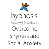 Overcome Shyness and Social Anxiety Self Hypnosis Download