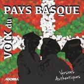Voix du Pays Basque (Versions authentiques)