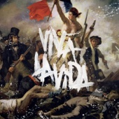 Download Viva La Vida Mp3 by Coldplay