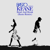 Bend & Break (Basto vs. Keane) - Keane & Basto!