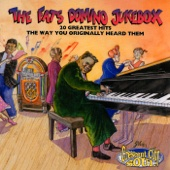 Fats Domino - The Fats Domino Jukebox: 20 Greatest Hits  artwork