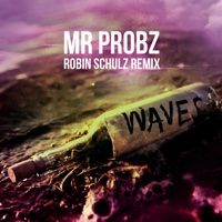 Mr. Probz - Waves (Robin Schulz Radio Edit)