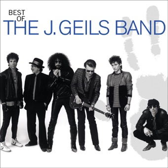 Best of the J. Geils Band (Remastered) – The J. Geils Band