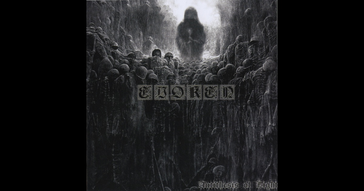 evoken antithesis of light metallum Evoken - a caress of the void i hate records antithesis of light luckily, the wait was cut in half so fans would not have to endure another four year break.