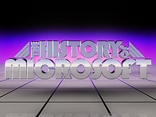 The History of Microsoft (HD) - Channel 9