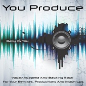 Baby It's You (Backing Track) [In the Style of Jo Jo Feat. Bow Wow] - You Produce