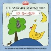 Die schönsten Kinderlieder - Die Klassiker