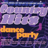 Country Hits Dance Party - Various Artists