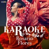 No Dudaría (Karaoke Version)
