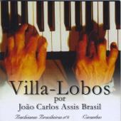 Bachianas Brasileira N° 4: Prelúdio