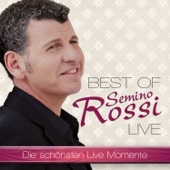 Best of Semino Rossi - Live
