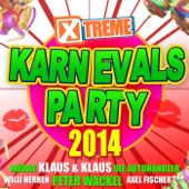 Xtreme Karnevals Party 2014