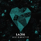 Ladi6 - Diamonds artwork