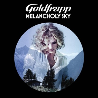 Melancholy Sky – Single – Goldfrapp