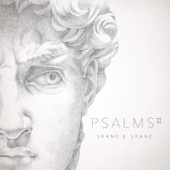 Psalms, Vol. 2 - Shane & Shane Cover Art