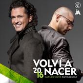 [Descargar Mp3] Volví a Nacer (feat. Maluma) MP3