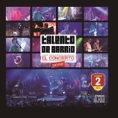 Cerro yo te amo (Talento de Barrio en vivo) - Talento de Barrio