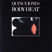 Quincy Jones - Body Heat  artwork