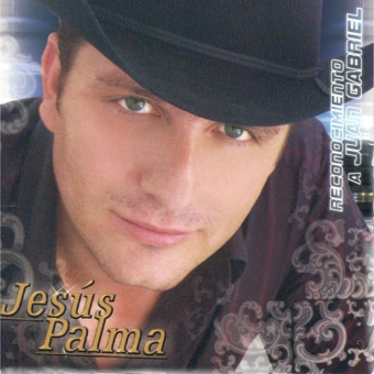 Reconocimiento A Juan Gabriel – Jesus Palma