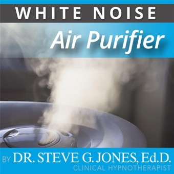 Air Purifier (White Noise) – Dr. Steve G. Jones