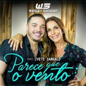 [Download] Parece Que o Vento (feat. Ivete Sangalo) MP3