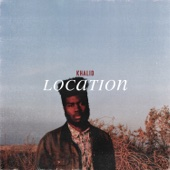 Location - Khalid Cover Art