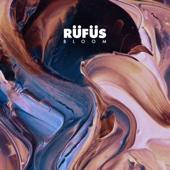 RÜFÜS - Until the Sun Needs To Rise artwork
