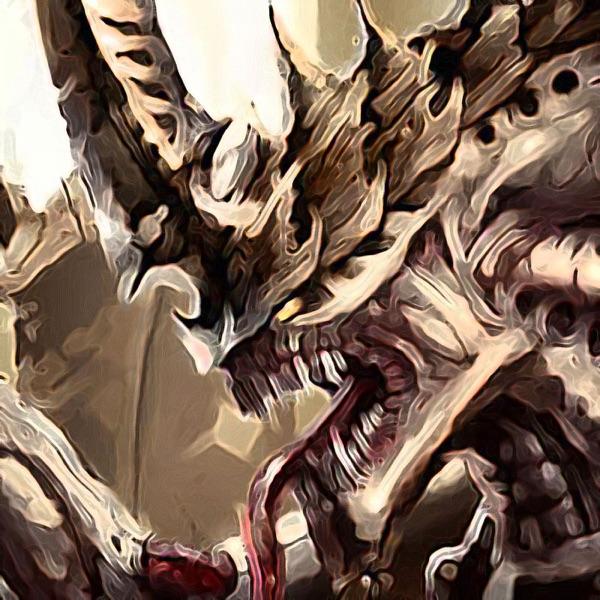 The Hive Tyrant