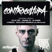 Fabri Fibra - Controcultura (Bonus Track Version) artwork