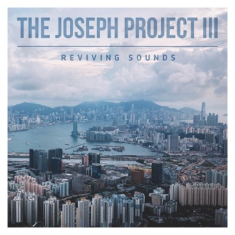 The Joseph Project III: Reviving Sounds – EP – Joseph Garner