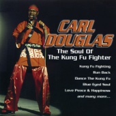 Carl Douglas - The Soul of the Kung Fu Fighter Grafik
