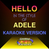[Download] Hello (In the Style of Adele) [Karaoke Backing Track] MP3