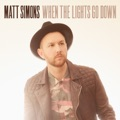 Matt Simons Catch & Release (Deepend Remix)