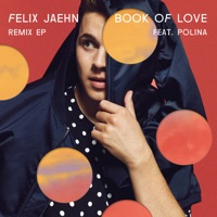 Book of Love (feat. Polina) - Felix Jaehn