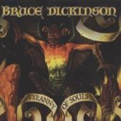 Abduction - Bruce Dickinson
