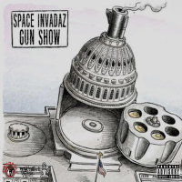 Space Invadaz - Gun Show