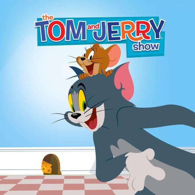 Tom Und Jerry Serien