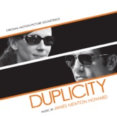 Duplicity (Original Motion Picture Soundtrack)