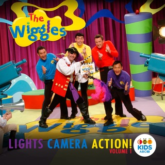 Myilist kids the wiggles are running their own tv network with lots of help from dorothy the dinosaur captain feathersword wags the dog and henry the octopus sciox Choice Image