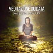 Meditazione guidata con i suoni della natura – Rilassamento e benessere, Yoga esercizi, Musica terapeutica per equilibrio & Meditazione