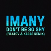 Don't Be So Shy (Filatov & Karas Remix)