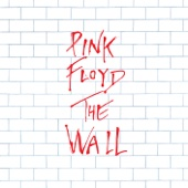 The Wall - Pink Floyd Cover Art