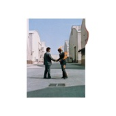 Pink Floyd - Wish You Were Here  artwork