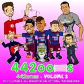 442oons 442unes - Volume 2