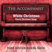 White Christmas ; Classic Christmas Songs (Piano Accompaniments)